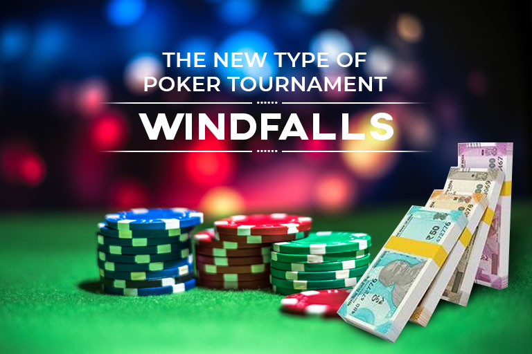 windfall tournaments