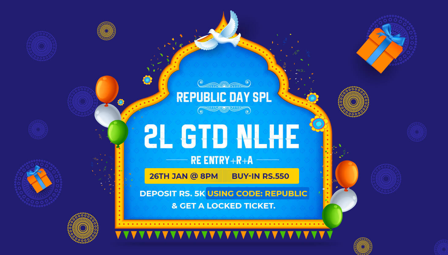 Republic Day Special