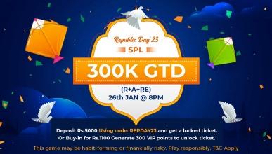 Republic Day Special 3L