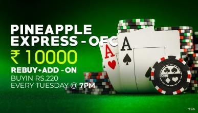 https://www.khelo365.com/poker-promotions/pineapple-express