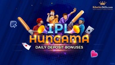 https://www.khelo365.com/poker-promotions/ipl-hungama
