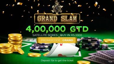 Grand Slam 4L GTD