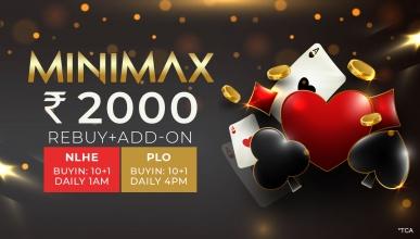 https://www.khelo365.com/poker-promotions/minimax