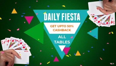 Daily Fiesta